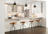How to Choose the Best Bar Stool For Your Kitchen