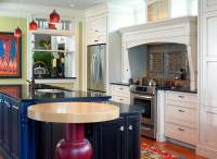 9 Eclectic Kitchen Design Tips For the Creative Homeowner