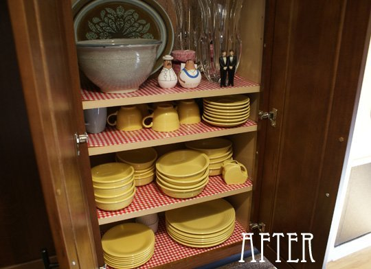 kitchen shelf liners faucet accessories that escape your attention lining for cabinet