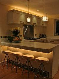 8 Bright Accent Light Ideas For Your Kitchen