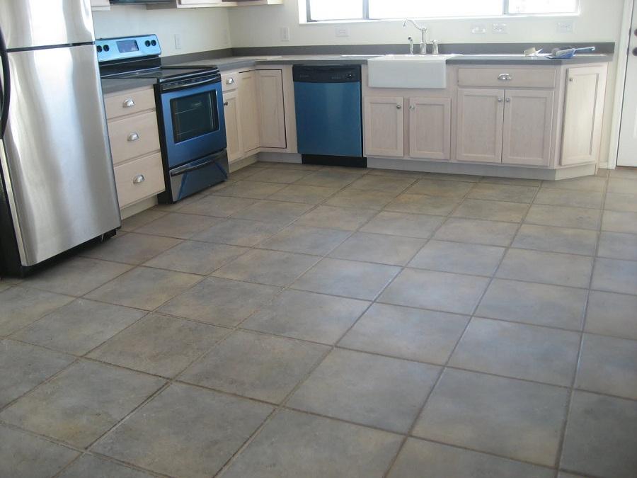 Floor Tile Home Depot