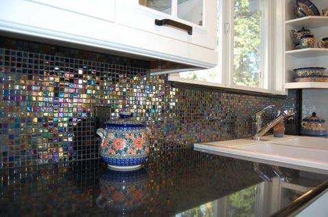 9 EyeCatching Backsplash Ideas For Every Kitchen Style