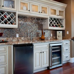 Built In Wine Rack Kitchen Cabinets 5 Piece Table Sets The Entertainer 39s Guide To Designing Perfect Wet Bar