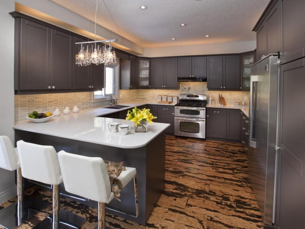 5 BudgetFriendly Alternatives To Hardwood Flooring