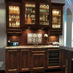 Under Cabinet Kitchen Lighting Options White Small Table The Entertainer's Guide To Designing Perfect Wet Bar