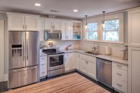 Designing The L-Shaped Kitchen