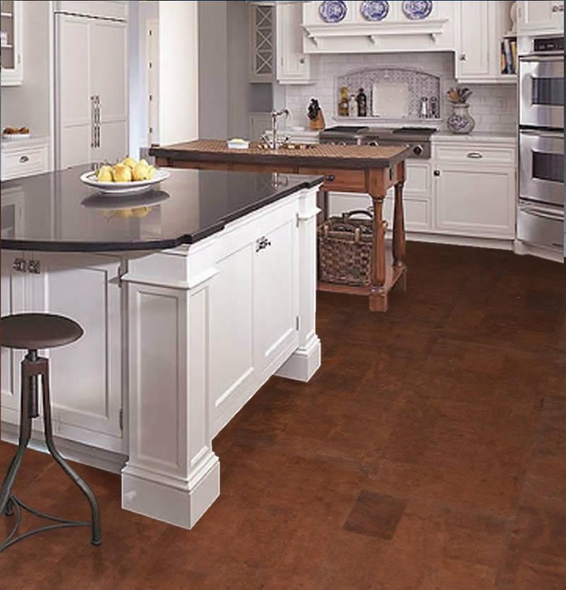 4 Best KidFriendly Kitchen Flooring Options