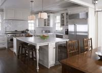 7 Ways To Make Your Kitchen Island Pop!