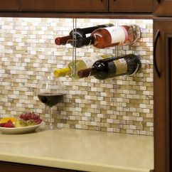 Built In Wine Rack Kitchen Cabinets Naples 6 Simple Design Ideas For Lovers