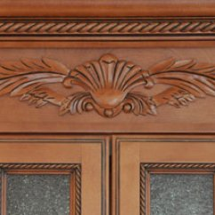 Rta Kitchen Cabinets Utensil Holder Ideas Sienna Rope   Stock Cabinet Express ...