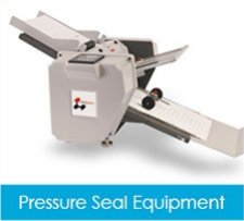 Pressure Seal Equipment