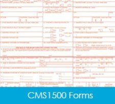 CMS1500 Forms