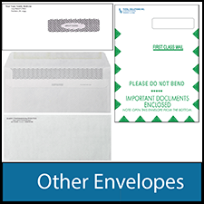 Other Envelopes