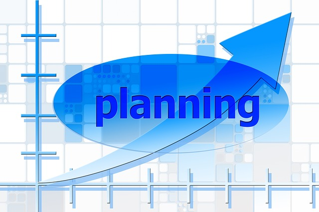 How To Make A Plan For Stock Market