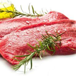 bistec crustó stockdecarns