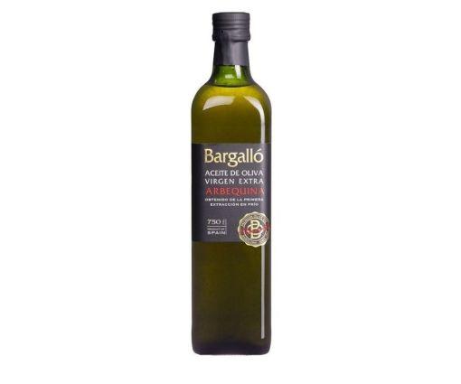 AOVE ARBEQUINA BARGALLO STOCKDECARNS
