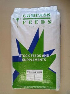 Compass Feeds Horse Conditioner - 25kg