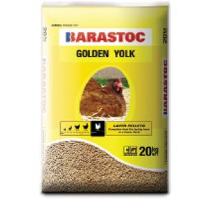 Barastoc Golden Yolk - 20kg