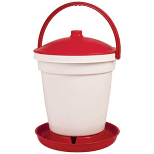 Chicken Drinker Bucket - 18Ltr