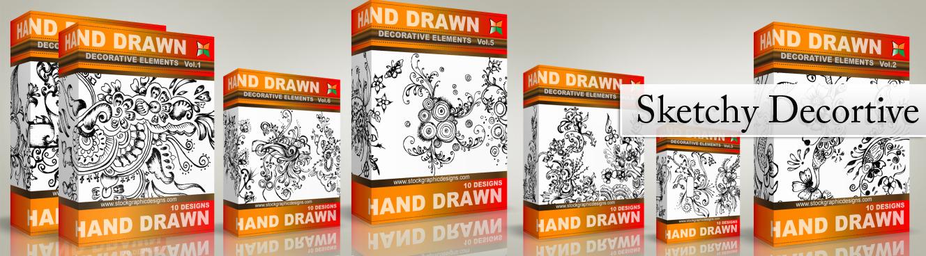 sketchy-decorative-elements