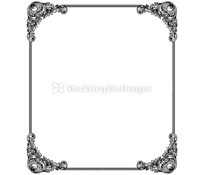 Free photoshop frames Vector - Vecteezy