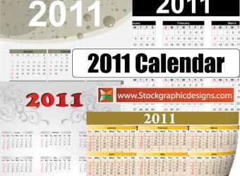 2011-free-vector-calendar