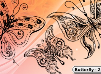 butterfly-vector-clip-art-image-photoshop-brushes-s2