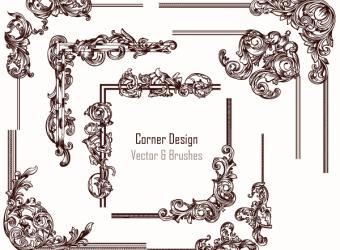 corner-border-designs-vector-photoshop-brushes