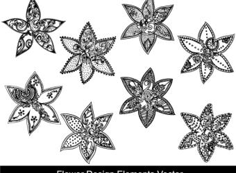 flower-design-elements-vector-photoshop-brushes