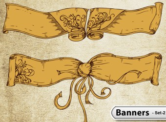hand-drawn-banner-vector-photoshop-brushes-s2