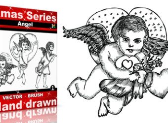 hand_drawn_angel