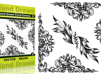 Hand_Drawn_Floral_Corners_Vol_3