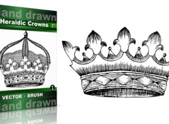 Hand_Drawn_Heraldic_Crowns_Vol_1