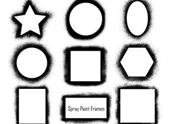 spray-paint-picture-frames-vector-photoshop-brushes-pack