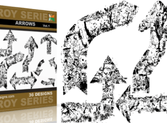 vector_and_brush_arrow_vol_1