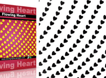 vector_and_brush_flowing_shapes_heart_