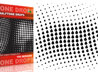 vector_and_brush_halftone_drops