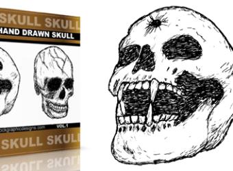 vector_and_brush_skull_vol_1