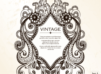 vintage-heraldic-shield-floral-ornament-vector-graphics-photoshop-brushes-set-3