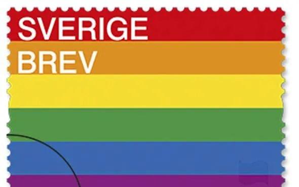 Il francobollo dell'orgoglio 1