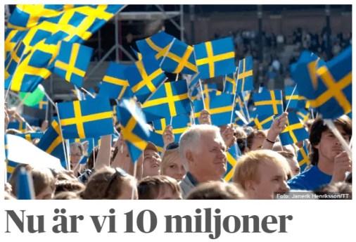 10 milioni! 2