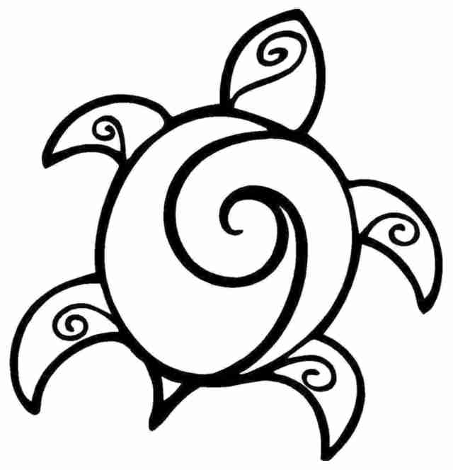 Simple pictures to colour – Download Free Coloring pages, Free