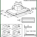EXAUSTOR AEG DCK6290HG 2