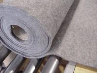Automotive Jute Carpet Padding By The Yard - 3'x6'