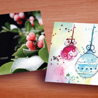 Holiday greeting card designs stocklayouts blog spread good cheer with holiday christmas greeting cards m4hsunfo