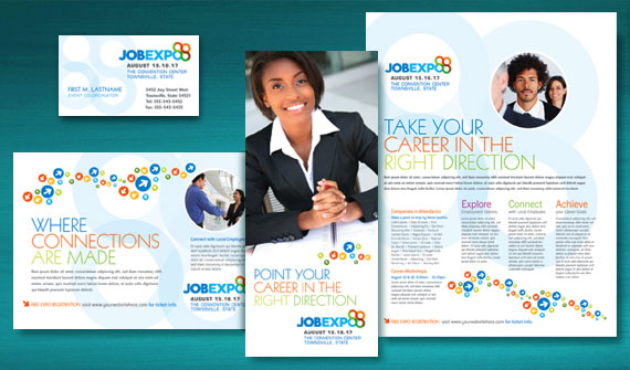 Fashion Career Expo Jobs