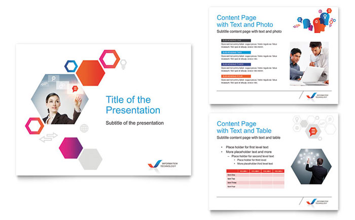 Free PowerPoint Templates  Download Free ReadytoEdit Layouts