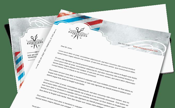 letterhead templates 450 letterhead