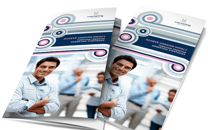 Make A Tri Fold Brochure Create Brochures Print Templates