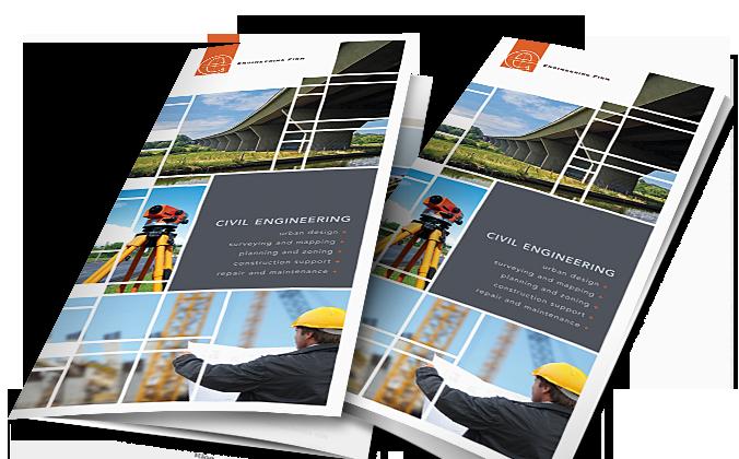 Pamphlet Templates Business Pamphlet Designs & Ideas